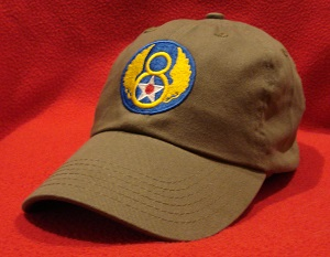 8th Air Force ball cap