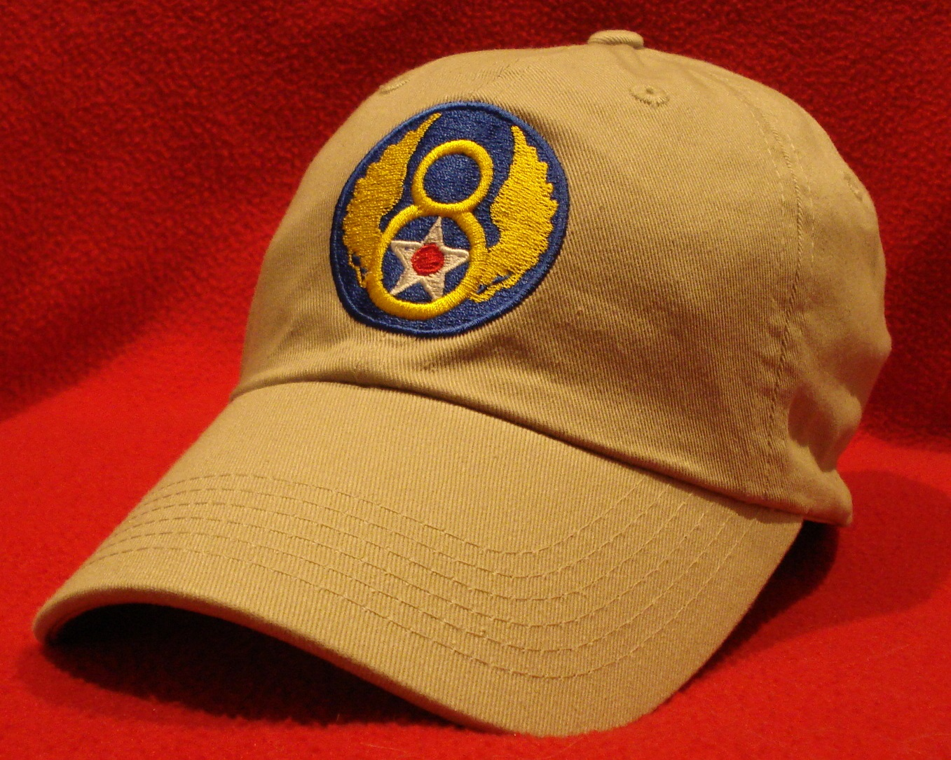 Pilot Ball Caps sells Air Force Maintenenace and Crew Chief Hats e7f6a055b8ac