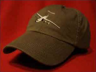 C-141Starlifter hat