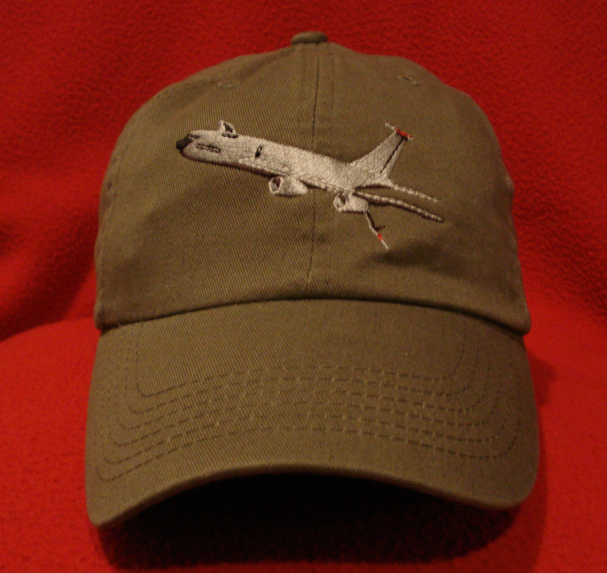 Military Aircraft ball caps are 100% Chino cotton 35cf03a043c