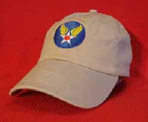 U.S. Army Air Forces ball cap