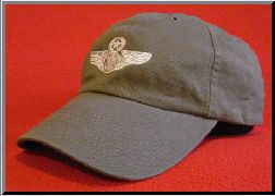 Chief Aircrew wings hat
