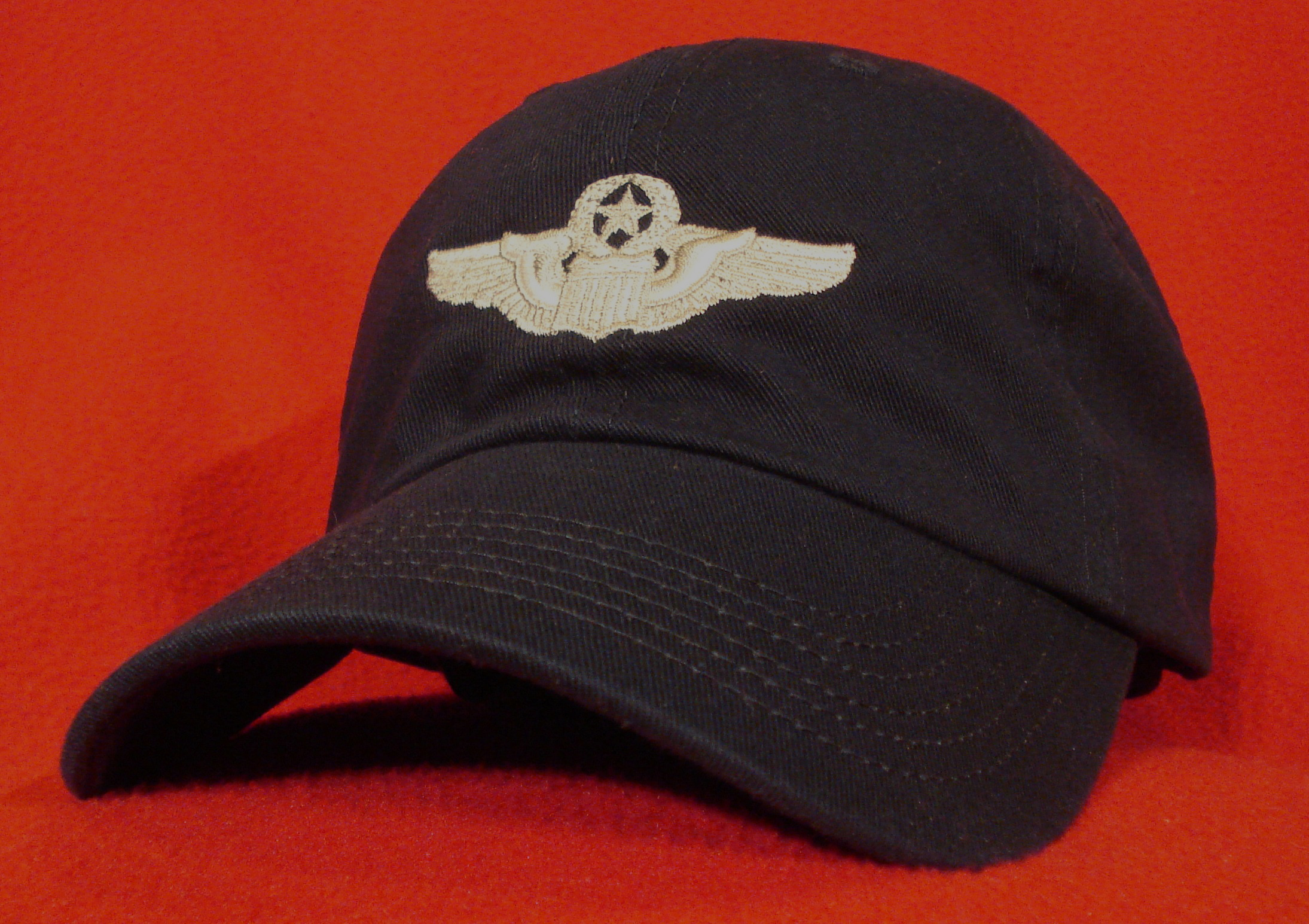 Air Force Pilot wings ball caps online 88c2a9ca9675