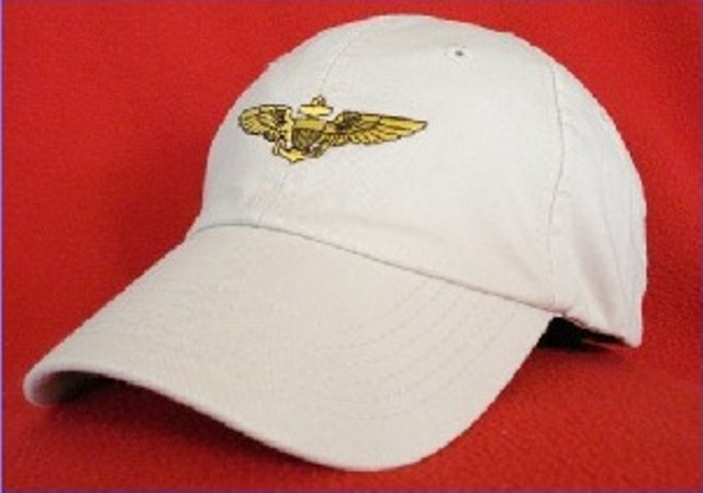Naval Aviator hat